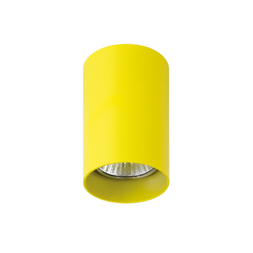 Светильник Lightstar 214433 RULLO Yellow