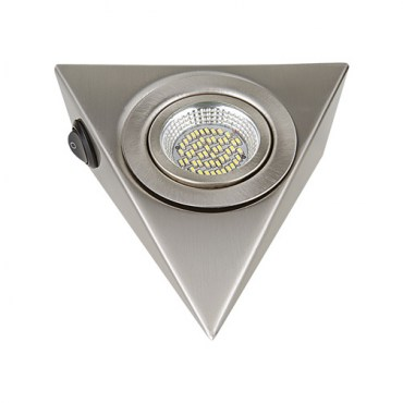 Светильник Lightstar 003345 MOBILED ANGO LED Nickel