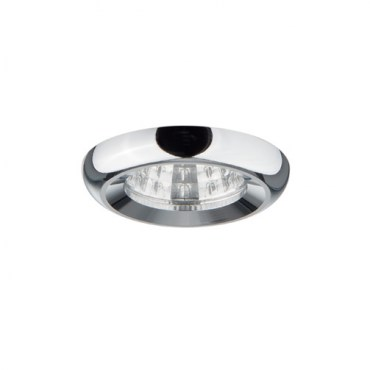Светильник Lightstar 071114 MONDE LED 1W Chrome