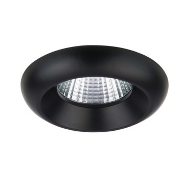 Светильник Lightstar 071177 MONDE LED 7W Black