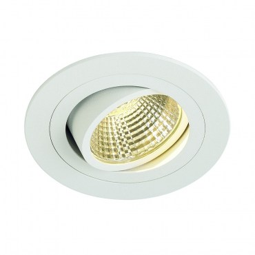 Светильник SLV NEW TRIA LED DL ROUND SET 113901