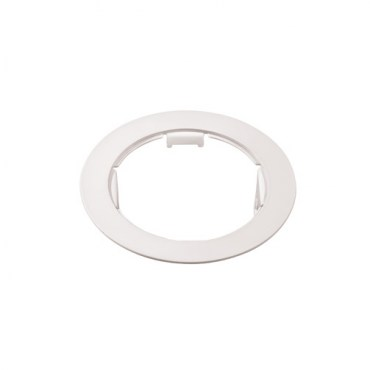 Рамка Lightstar 214616 DOMINO ROUND White