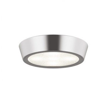 Светильник Lightstar 214792 URBANO MINI 8W Chrome 3000K