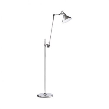 Торшер Lightstar 765714 LOFT Chrome