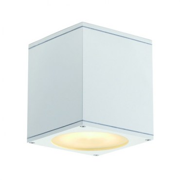 Светильник накладной SLV BIG THEO CEILING OUT White (229551)