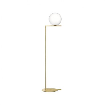 Торшер IC lights IC F1 Brushed brass