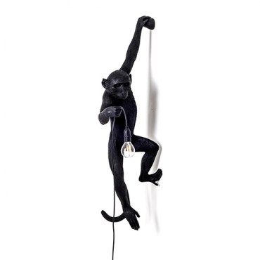 The Monkey Lamp Hanging Version 16754