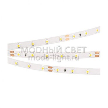 Лента RT 2-5000 24V Warm (3528, 300 LED, LUX)